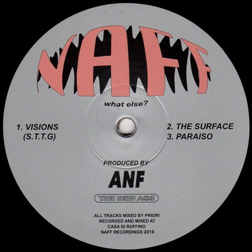 ANF - The Surface