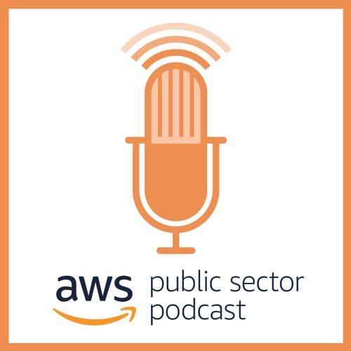 Thinking on a planetary scale with AWS Health & Science leader, Jamie Baker