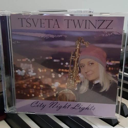 CD Tsveta Twinzz City Night Lights