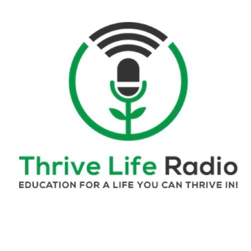 Thrive Life Radio 05/18/18