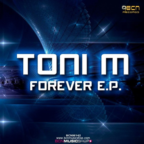 TONI M - IN TO THE SOUND