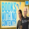 No Content Books- How To Publish Zero Content Books