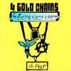 Lil Peep - 4 GOLD CHAINS Ft. Clams Casino