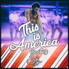 This Is America Agony- Childish Gambino x Tigerlily, MorganJ x Sak GD (Bootleg)