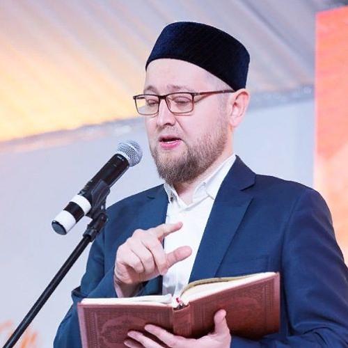 Ильдар хазрат Аляутдинов. Рамадан - месяц здоровья