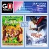 Episode 5 Disney Bracket: The Jungle Book vs A Christmas Carol