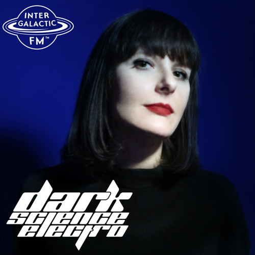 Dark Science Electro presents: Alienata guest mix
