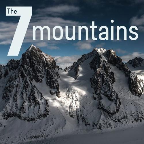 7 Mountains – Part 3