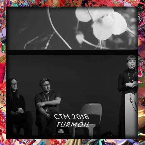 CTM 2018: Training and Being Trained — Experiments with Neural Networks and Taxonomies of Sound
