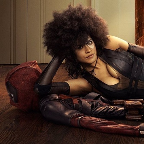 Max reviews Deadpool 2 with James Enstall of Geek to Me Radio!