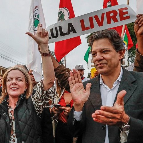 """Lula pede plano de governo """"ousado"""" a Haddad"""