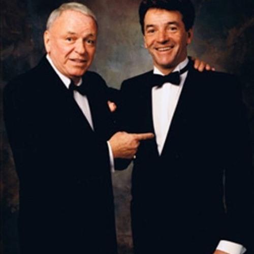Sinatra Opener Tom Dreesen
