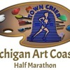 MI Art Coast Half Marathon, Town Crier 10k & 5k & Free Kids Fun Run 2018