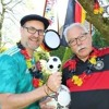 FIFA World Cup Russia 2018 Official Football Song Germany Deutschland Die Ganter