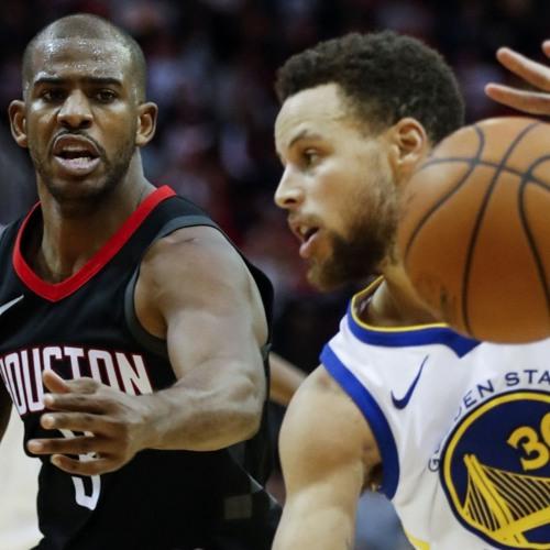 Episode 80 - Crazy NBA Conference Finals