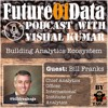@BillFranksGA on The Ingredients of Successful Analytics Ecosystem #FutureOfData #Podcast