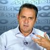 Meu Momento Copa com Luis Roberto, narrador da TV Globo