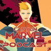 Carol on The Big Screen: Captain Marvel Podcast #2 W/ Kyser From Miss Faye Reacts