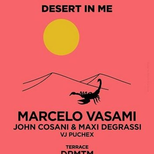 Live @ Desert In Me, Buenos Aires, March 2018 Part.1