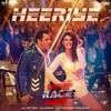 Heeriye 320Kbps Full Mp3 Song | Race 3 | Salman Khan | Jacqueline | Meet | Deep Money | Neha Bhasin