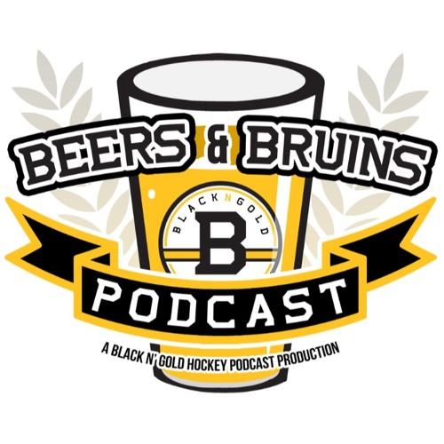 Beers N' Bruins Podcast  #1 5-18-18