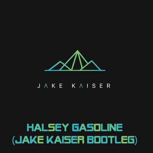 Gasoline Halsey Remix