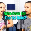 Should A Woman Pay On The 1st Date?