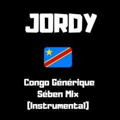 Congo Générique Sében Mix (Instrumental)