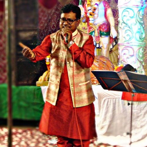 Sanjay Albela Jagran party