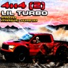 4x4 (2) prod. Magic Juand