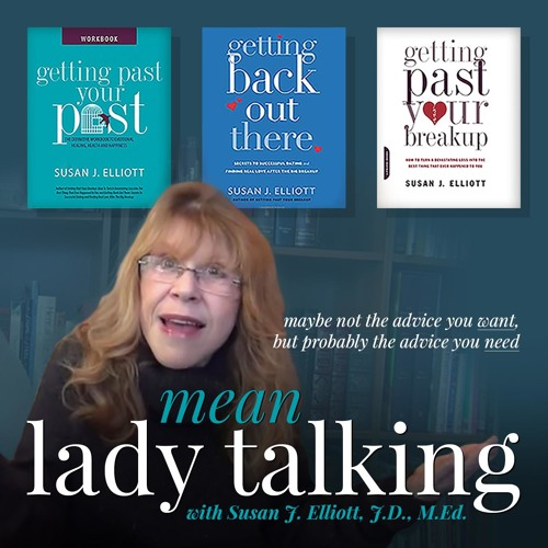 Mean Lady Talking Podcast Episode 6
