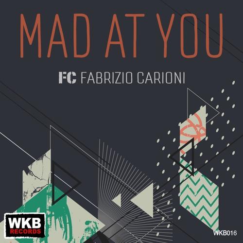 Mad at You (Sobrassada Rmx - Free Download)