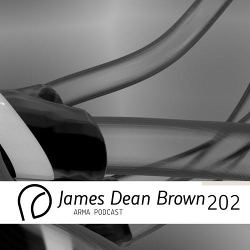 ARMA PODCAST 202: James Dean Brown