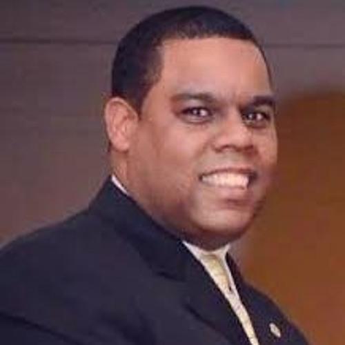 Carlos Muhammad 2018