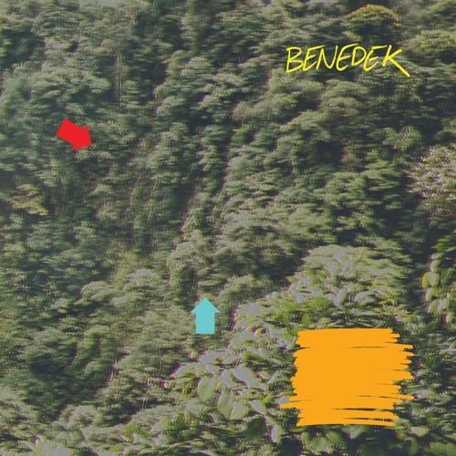 SC010 - Benedek - Earlyman Dance (EP)