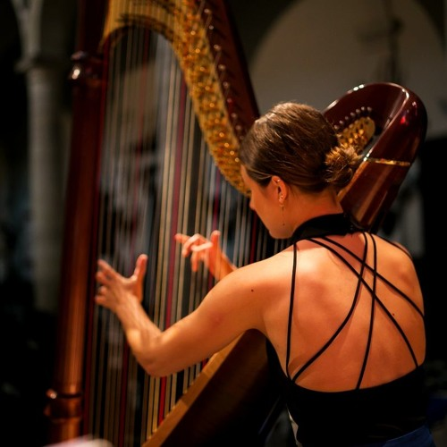 Baroque Flamenco - D. Henson-Conant