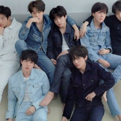 BTS (방탄소년단) - LOVE YOURSELF 轉 'Tear' [FULL ALBUM]