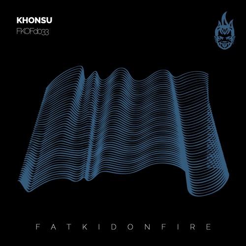 Khonsu - Ghetto [duploc.com premiere]