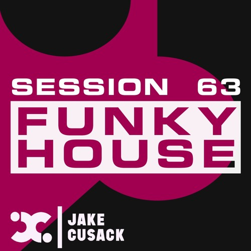 Jake Cusack - Funky House - S63