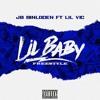 Download JB BINLADEN ft. Shoot Em Down Lil Vic - Lil Baby Freestyle Mp3