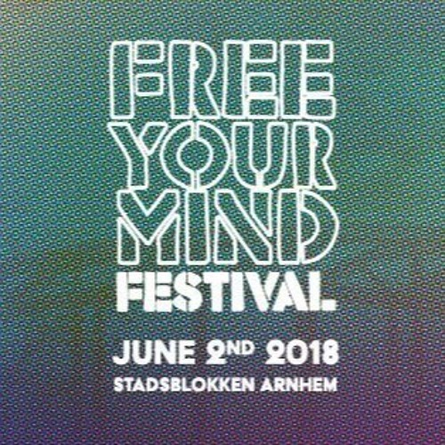 Free Your Mind 15 Years Entry - Cønjecture