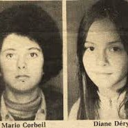 Amazing Journey:  Diane Dery and Mario Corbeil - May 20, 1975 - WKT2  #17