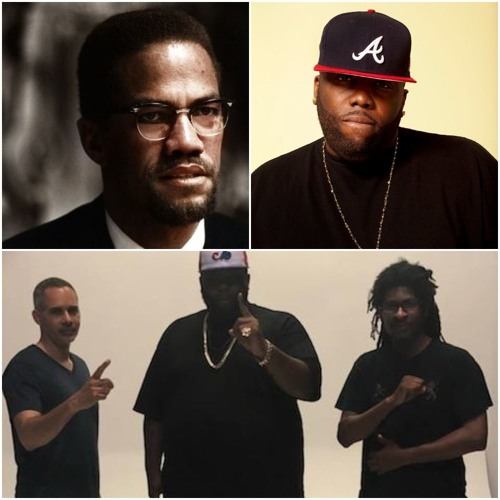 """Killer Mike """"Legacy of Malcolm X, Black Nationalism and Community Control"""""""