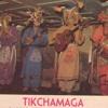 Tikchamaga (marcelo Berges Remix)