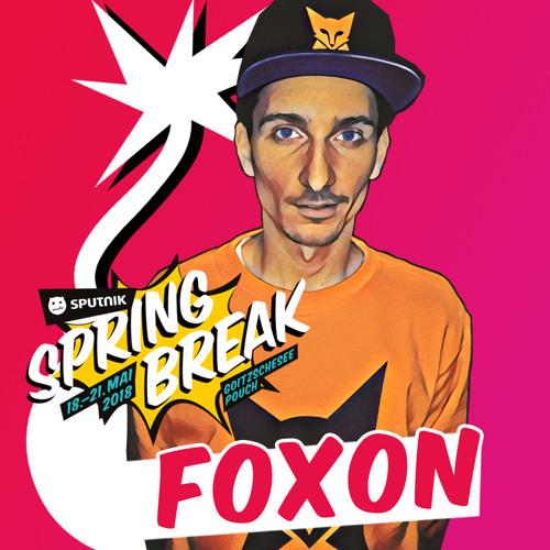 Foxon @ Sputnik Springbreak 2018 by FOXON | Free Listening ...
