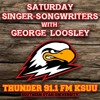 Saturday Singer-Songwriters • May 19, 2018