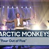 Arctic Monkeys - Four Out Of Five(Live On Jimmy Fallon )