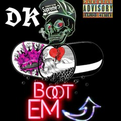 DK Boot em up Prod by. Tobiaas