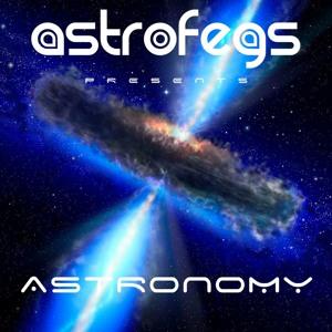 AstroFegs - Astronomy 002 2018-05-19 Artwork