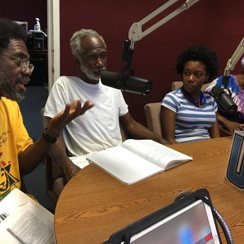 Sankofa Saturdays African Liberation Day Show w/ PASC & BHC